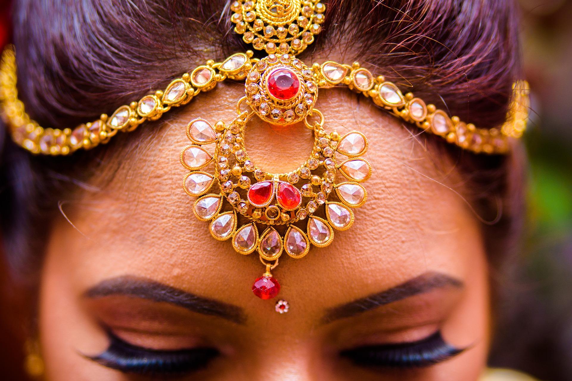 חתונה מסורתית